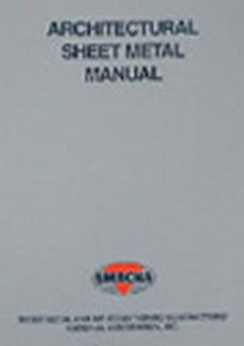 SMACNA - Architectural Sheet Metal Manual 7th Edition