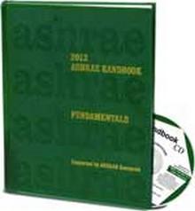 2013 ASHRAE Handbook of Fundamentals I-P