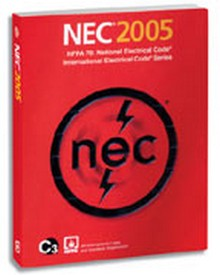 2005 NEC - National Electrical Code, Paperback Edition