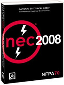 2008 National Electrical Code