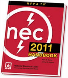 2011 NEC - National Electrical Code Handbook