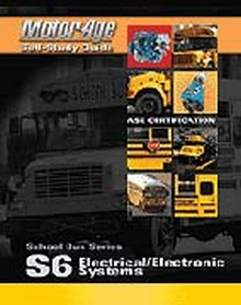 ASE Study Guide - Electrical/Electronic Systems (Test S6)
