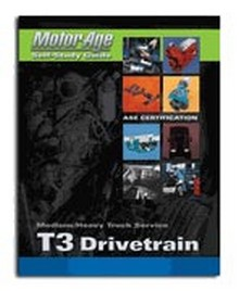 ASE Study Guide - Drivetrain (Test T3)