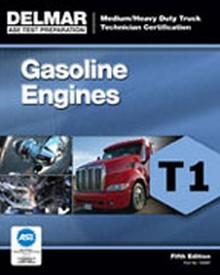 ASE Test Prep T1 Gasoline Engines