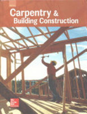 Carpentry and Building Construction 2015