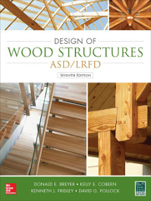 Design of Wood Structures-ASD/LRFD, 7th Edition