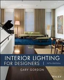 Interior Lighting for Designers, 5th Edition