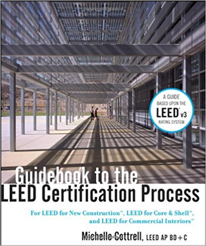 Guidebook to the LEED Certification Process