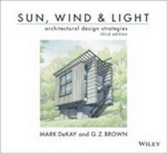 Sun, Wind, and Light: Architectural Strategies