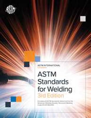 2015 ASTM Standards for Welding