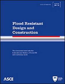ASCE 24-14 - Flood Resistant Design and Construction