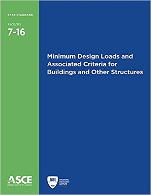 ASCE SEI 7-16 - Minimum Design Loads for Buildings