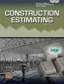 Construction Estimating, 2nd Edition