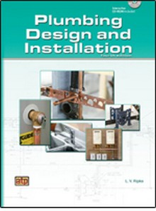 Plumbing Design and Installation 2011, 4th Edition