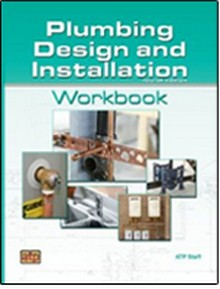 Plumbing Design and Installation Workbook, 4th Edition