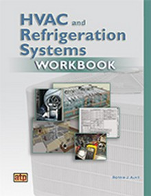 HVAC and Refrigeration Systems Workbook