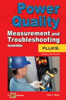 Power Quality Measurement and Troubleshooting, 2nd Edition
