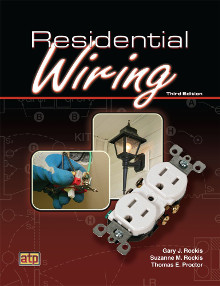 electrical wiring construction book express rh constructionbook com residential electrical wiring textbook Residential Wiring Color Codes