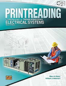 Printreading for Installing & Troubleshooting Electrical Systems, 2nd Edition
