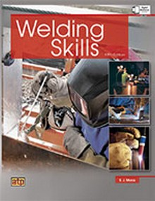 Welding Skills, 5th Edition