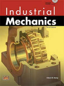 Industrial Mechanics, 3rd Edition