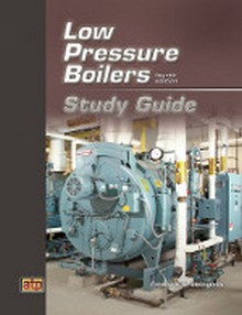 Low Pressure Boilers Study Guide, 4th Edition