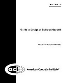 ACI 360R-10 - Guide to Design of Slabs-on-Ground