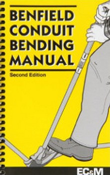 Benfield Conduit Bending Manual, 2nd Edition
