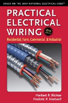 Practical Electrical Wiring 22nd Edition