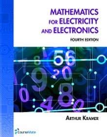 Math for Electricity & Electronics, 4th Edition