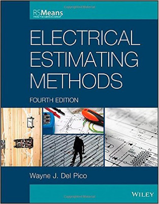 RS Means - Electrical Estimating Methods, 4th Edition