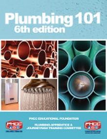 Plumbing 101, 6th Edition