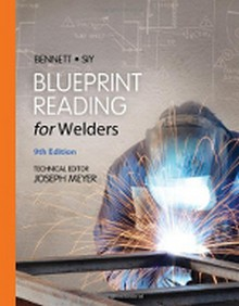 Blueprint Reading for Welders, 9th Edition