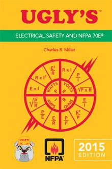 Ugly's Electrical Safety and NFPA 70E, 2015 Edition