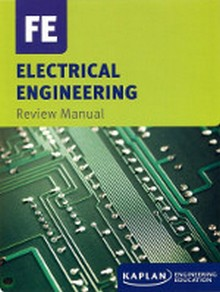 FE Electrical Engineering Review Manual