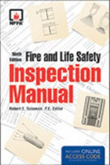 Fire and Life Safety Inspection Manual, 2012 Edition