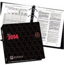 2014 National Electrical Code (NEC), Looseleaf