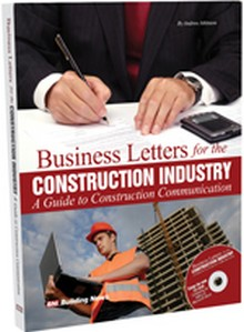 Business Letters for the Construction Industry