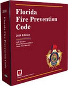 2010 Florida Fire Prevention Code
