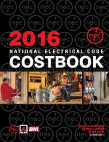 2016 National Electrical Code Costbook