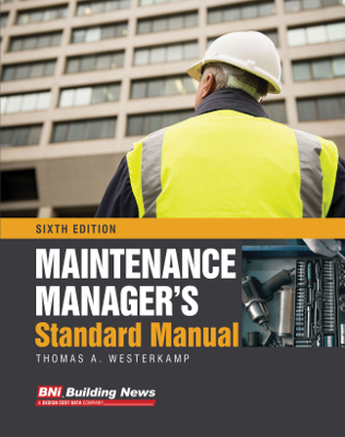 BNi Maintenance Manager's Standard Manual, 6th Edition