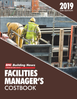 BNI Facilities Managers Costbook 2019