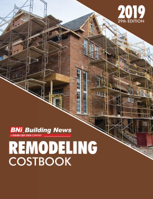 BNI Remodeling Costbook 2019