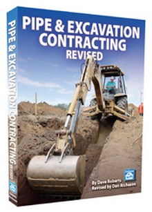Pipe & Excavation Contracting, Revised Edition