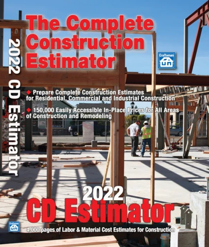 2022 CD Estimator
