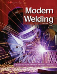 Modern Welding, 11th Edition
