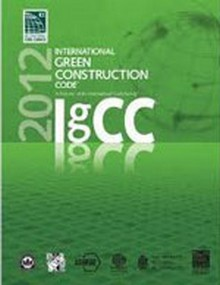 International Green Construction Code (IGCC), 2012