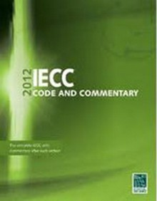 International Energy Conservation Code (IECC) and Commentary 2012