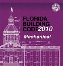 2010 Florida Mechanical Code