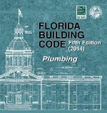 2014 Florida Building Code - Plumbing